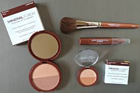 mineral fusion contouring and ls