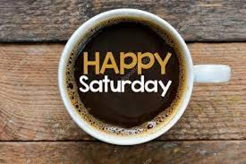 saturday enjoy coffee good morning quotes blessings