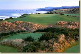golf courses in the world bandon dunes