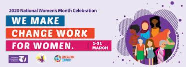 national women s month philippine commission on women