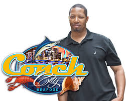 About Us   Conch City Seafood
