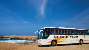 discover aruba tour de palm tours
