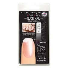 nail gl nail shiner nail