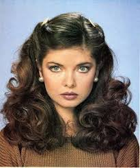 fresh 1970 s makeup and hairstyles photos