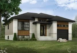 modèles de maisons neuves rheault