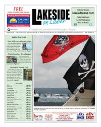 Lakeside On Lanier August 2019 By Lakeside On Lanier Issuu