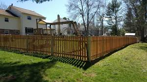 Wood Custom Capital Fence 301 972 8400 Serving Dc Md Va