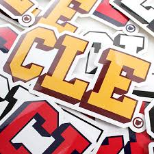 Thick Vinyl Stickers Durable Weatherproof Stickers Standout Stickers