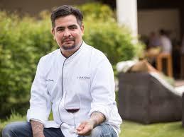 Masterchef star Aarón Sánchez cooks up a hot Houston appearance ...