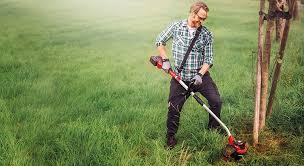 efficient garden toolachines