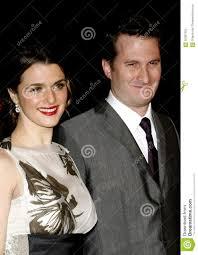 Darren Aronofsky Et Rachel Weisz Image éditorial - Image du ...