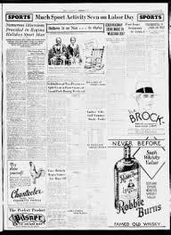 The Leader Post From Regina Saskatchewan Canada On September 8 1931 15