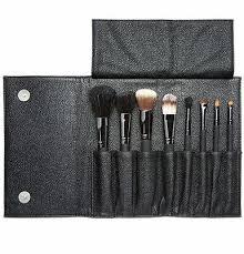 beauty get the pulse 8 pc brush set