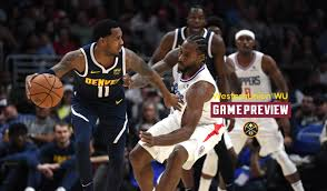 Preview: Nuggets host Clippers in battle of NBA contenders