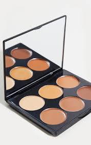 sleek makeup contour kit super