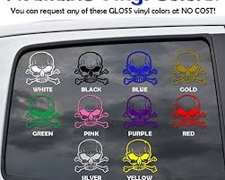 Japanese Bumper Stickers Decals Magnets
