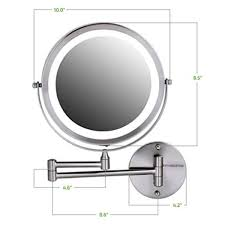 battery operated 1x 10x magnification