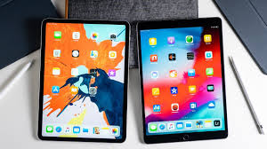 iPad Air 2019 vs iPad Pro 11 ...