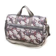 reply port case boston bag o kitty
