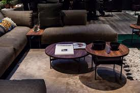 how high should a coffee table be