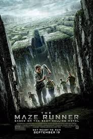 The Maze Runner (2014) - Spoilers and Bloopers - IMDb