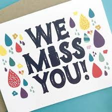We Miss You Essential Oil Cards Digital Instant Download   Etsy