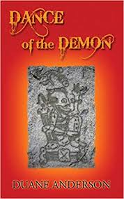 Amazon.com: Dance of the Demon (The Ancient Dead and the Freshly ...
