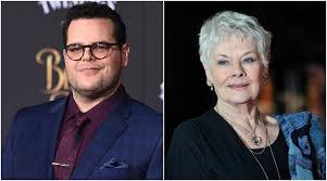 Josh Gad would leave his wife for Judi Dench | Entertainment News ...