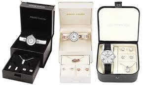 pierre cardin women s wrist watch