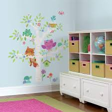 Home Depot Disney Wall Decals Frozen In Nursery Design Baby Art Tree Vamosrayos