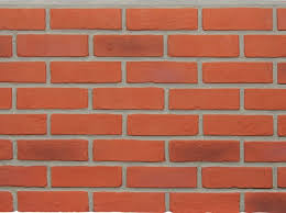 painting outdoor brick wall ideas