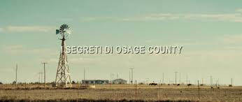 I segreti di Osage County - Wikipedia