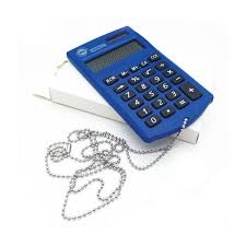 bst detectable pocket calculator