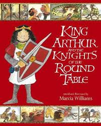 book reviews for king arthur and the