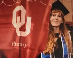 Strengthening Skills & Capabilities: Chelsea Smith-Antonides | University  of Oklahoma Libraries