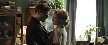 Mr. Jones movie review & film summary (2020) | Roger Ebert