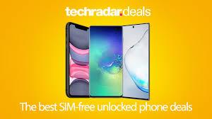 unlocked sim free mobile phones