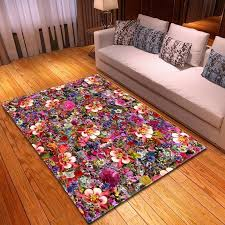 Colour Pattern 3d Printed Carpets For Living Room Bedroom Area Rugs Kids Room Game Big Size Carpet Child Playmat Home Decor Rug Asxc Designer Carpet Tiles Carpet Tile Designs From Walmarts 177 49