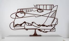 David Smith review – self-made man of steel   Art and design   The Guardian