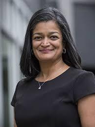 Pramila Jayapal | The New Press