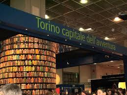 Salone internazionale del libro - Wikipedia