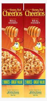 cheerios png transpa