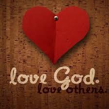 GOD IS LOVE - LOVE NEVER FAILS!!! A Powerful Message BY Evg. Adela Morgan!  RestorationFire.Com | Facebook