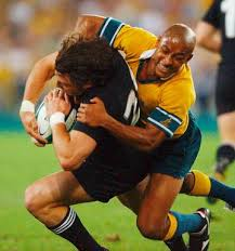 Rugby: Gregan sticks with Cheika - NZ Herald
