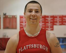 Dustin Scott - 2011-12 - Men's Track and Field - Plattsburgh State ...