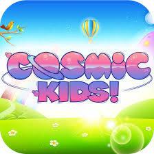 WatchCosmic Kids Yoga