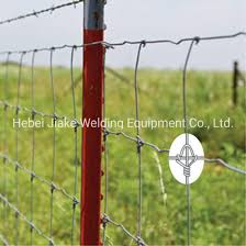 China High Tensile Fixed Knot Woven Cow Wire Fencing China High Tensile Galvanized Fencing Fixed Knot Woven Wire Fencing