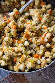 mom s homemade stove top stuffing the