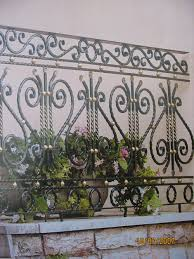Galvanized Wrought Iron Fence Ornamental Iron Fence Fence Accessories Fence Plantsfence Components Aliexpress