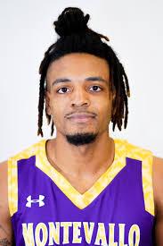 Ivan Smith - Men's Basketball - University of Montevallo Athletics